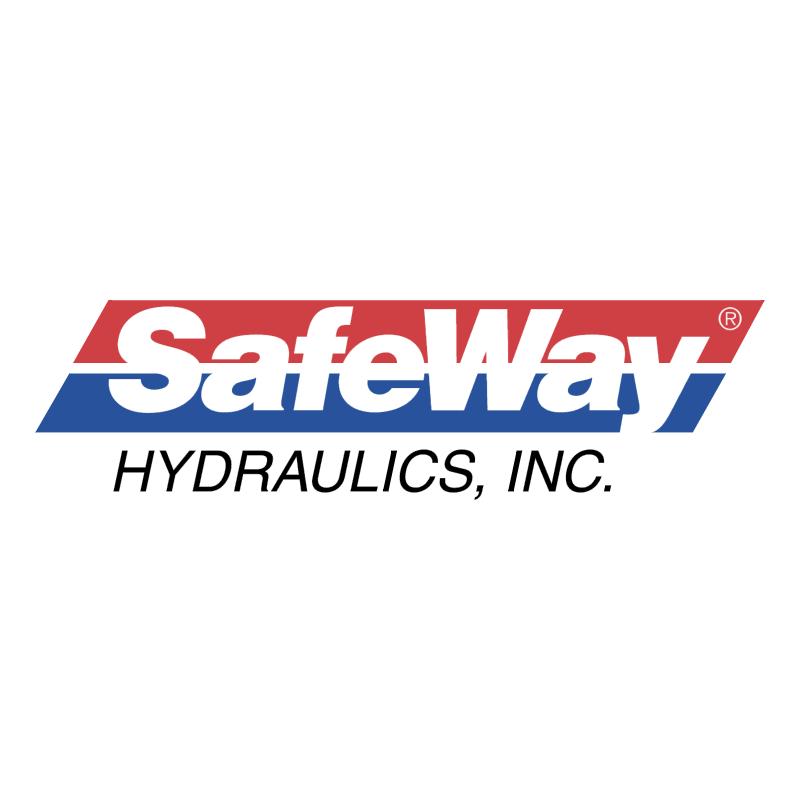 Safeway Hydraulics vector