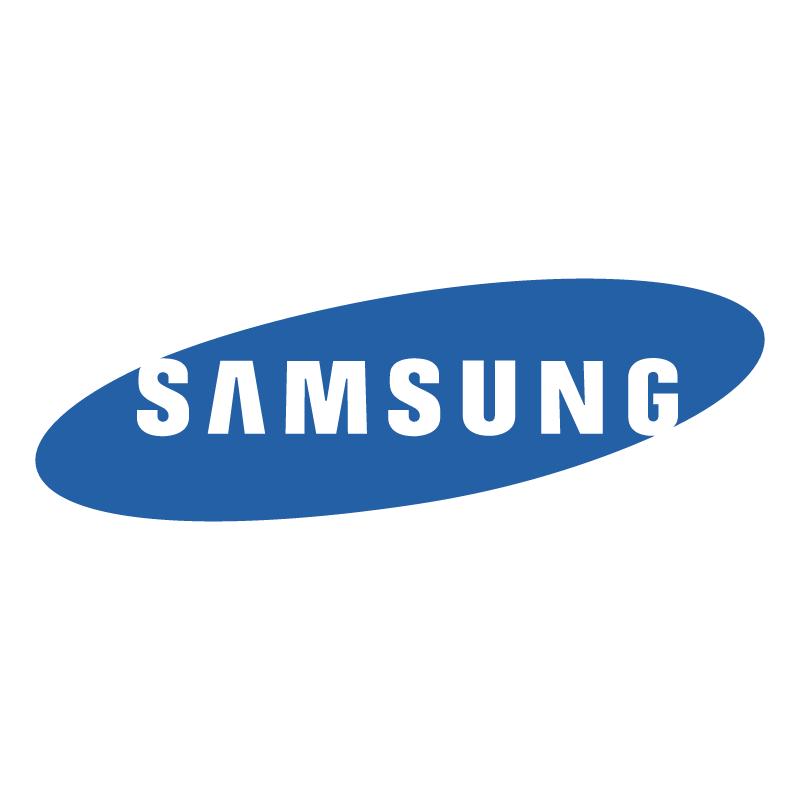 Samsung vector logo