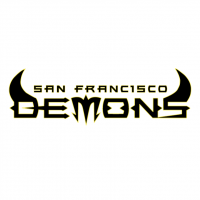 San Fransisco Demons vector