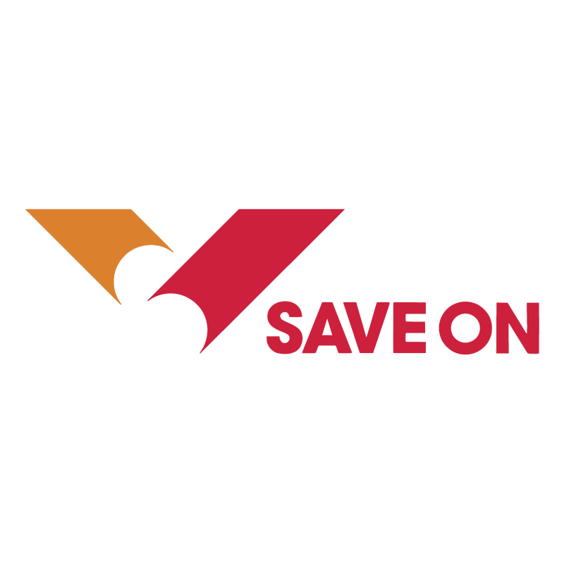 Save On vector
