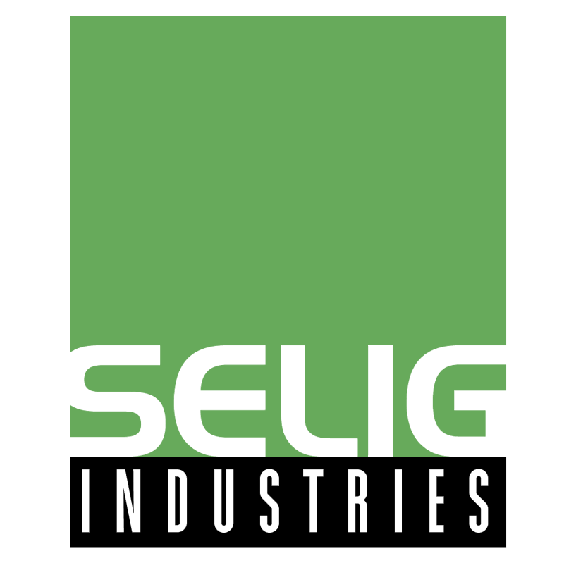Selig Industries vector