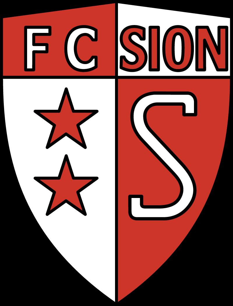 SION vector logo