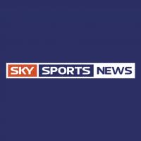 SKY sports news vector