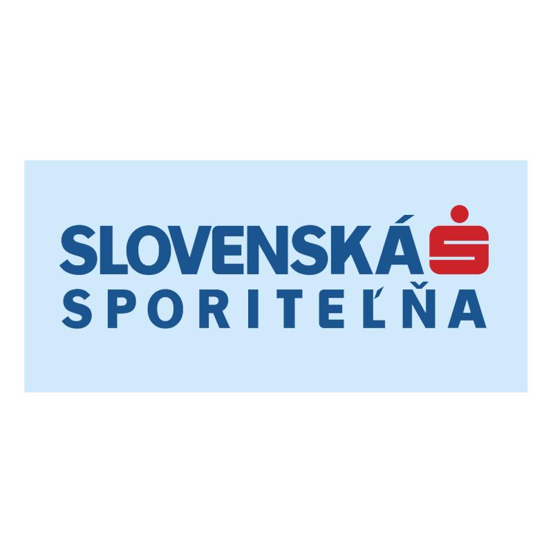 Slovenska Sporitelna vector
