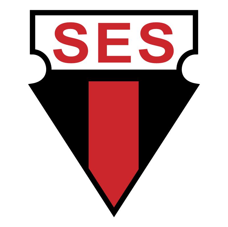 Sociedade Esportiva Saojoaanense de Sao Joao da Boa Vista SP vector