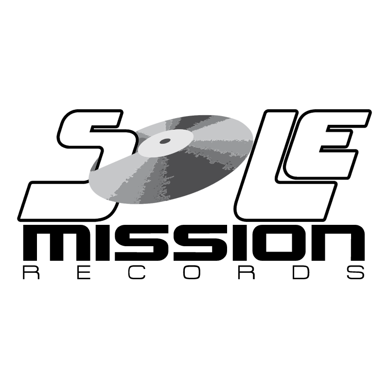 Sole Mission Records vector