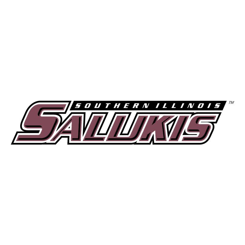 Southern Illinois Salukis vector