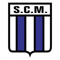 Sport Club Magdalena de Magdalena vector