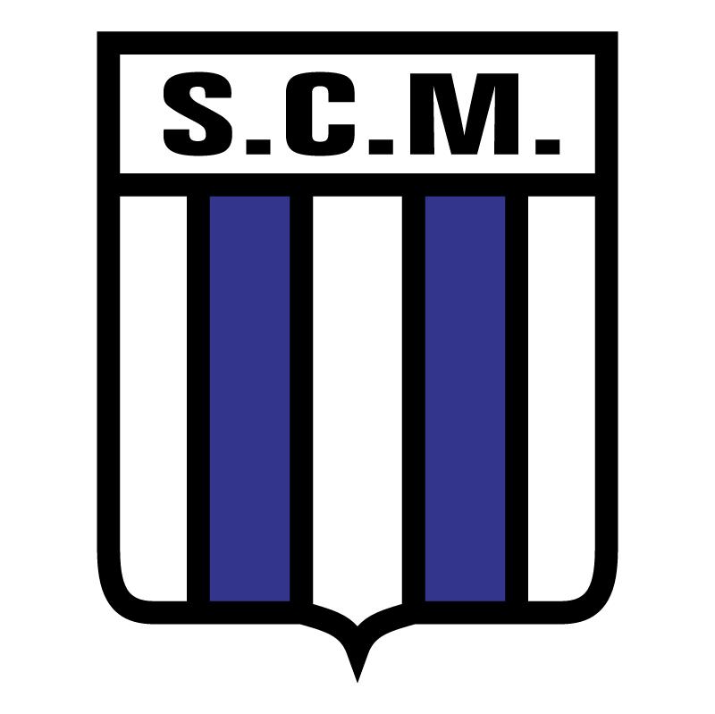 Sport Club Magdalena de Magdalena vector logo