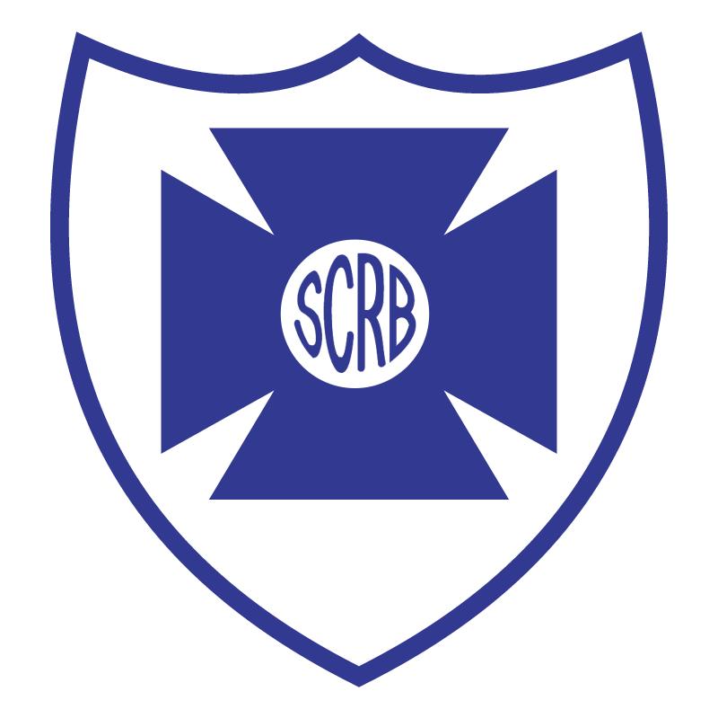 Sport Club Rio Branco de Alegre ES vector