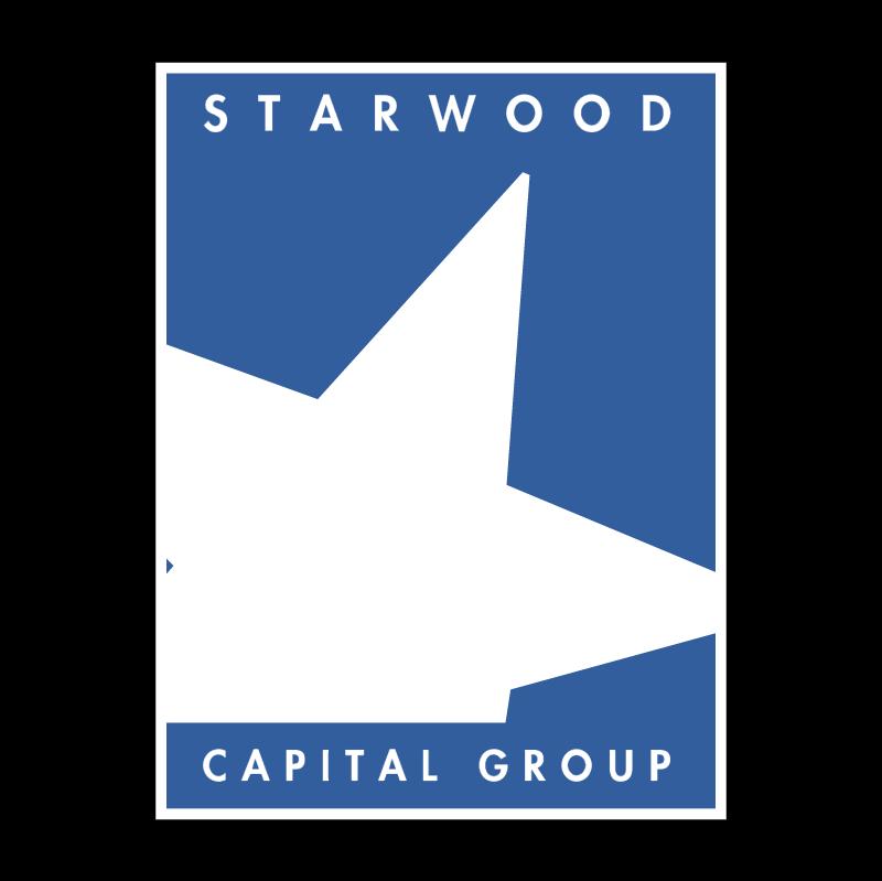 Starwood Capital Group vector logo