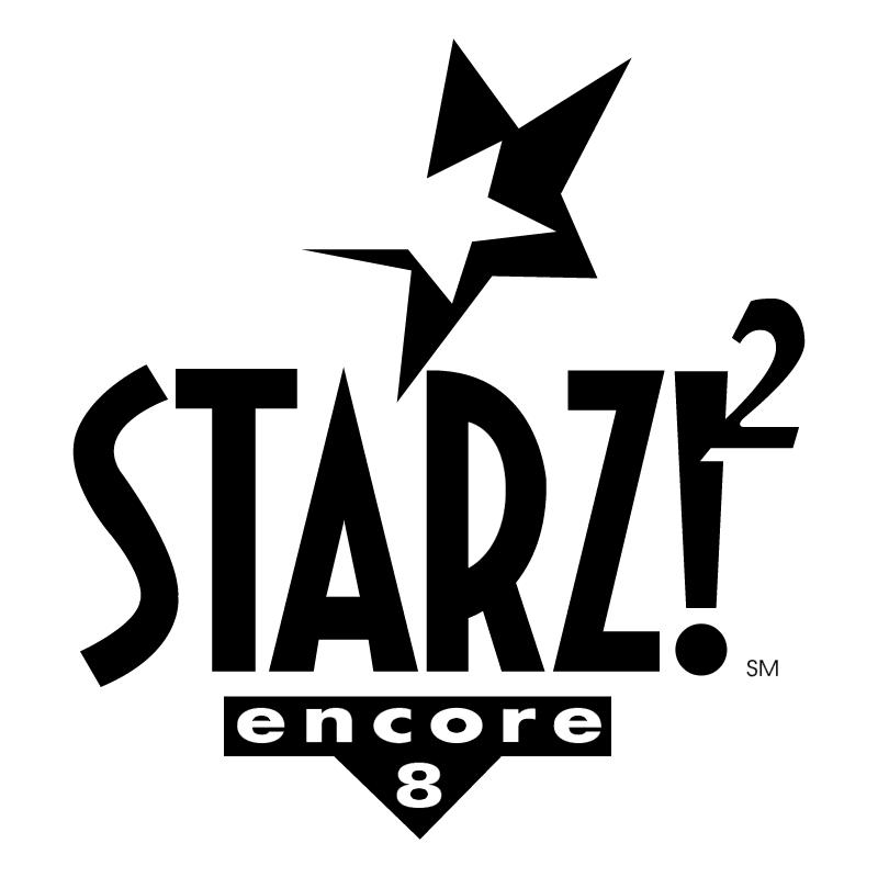 Starz! 2 vector