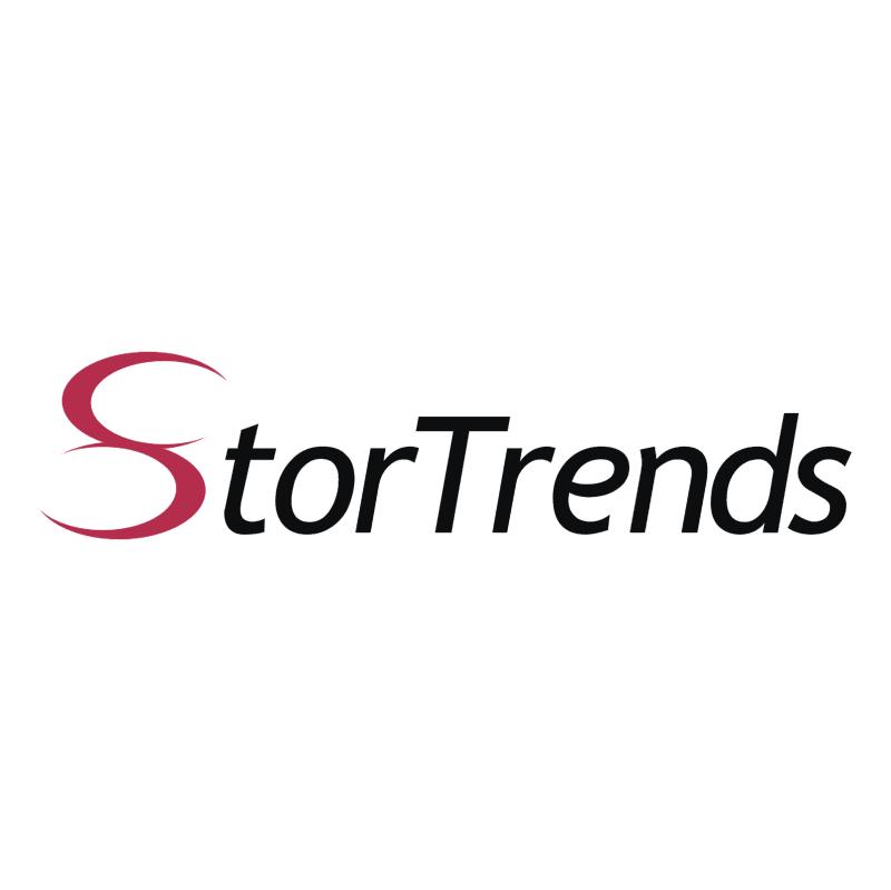 StorTrends vector