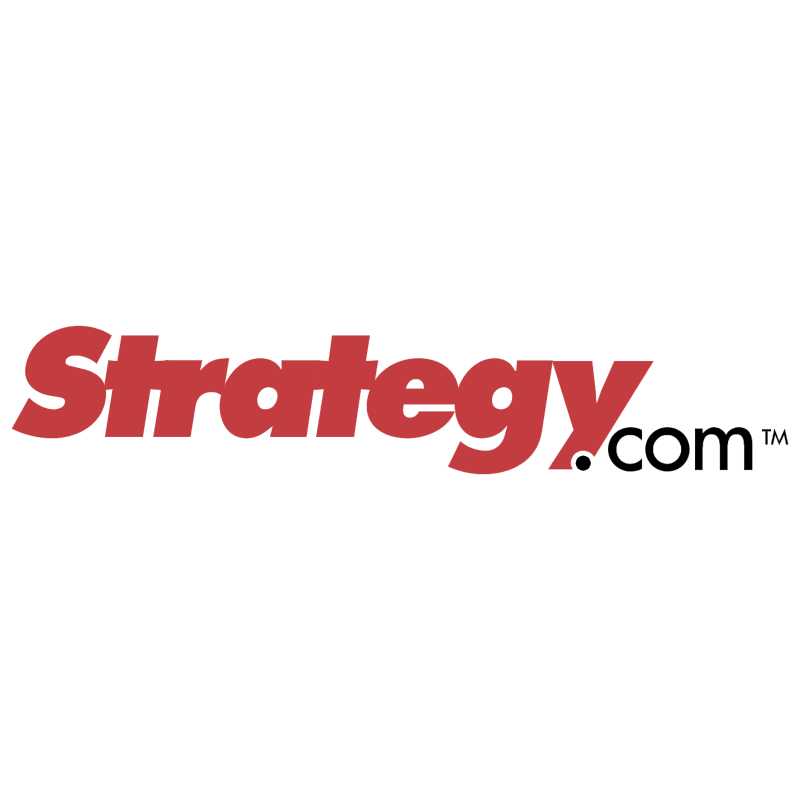 Strategy com vector