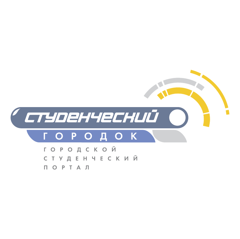 Studentchesky Gorodok vector