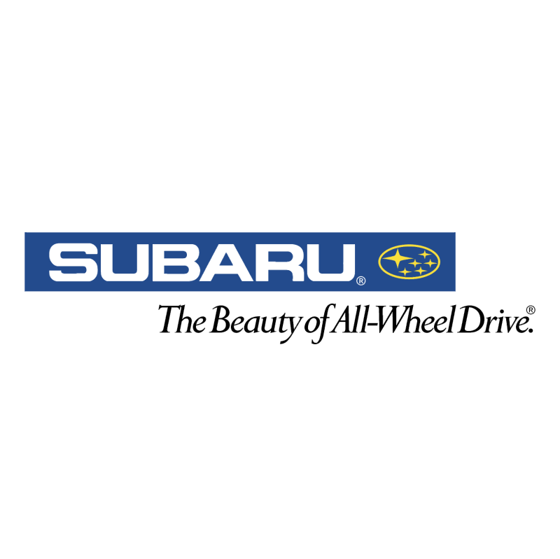 Subaru vector
