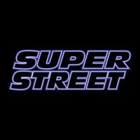 Super Street vector