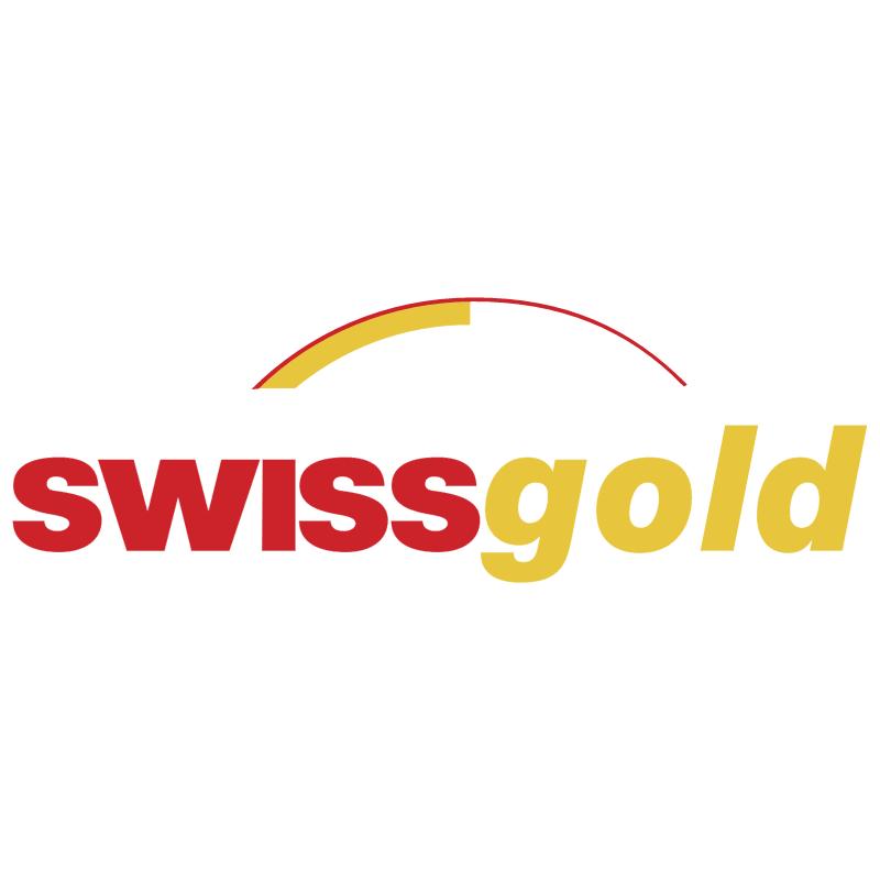 SwissGold vector