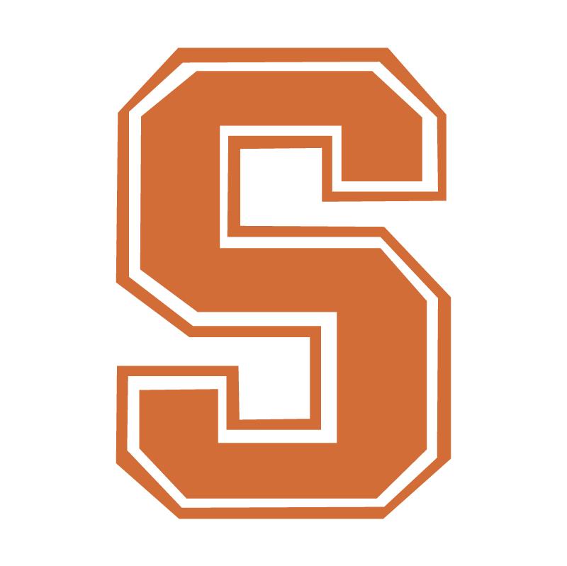 Syracuse Orangemen vector