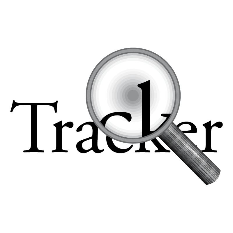 Tracker vector