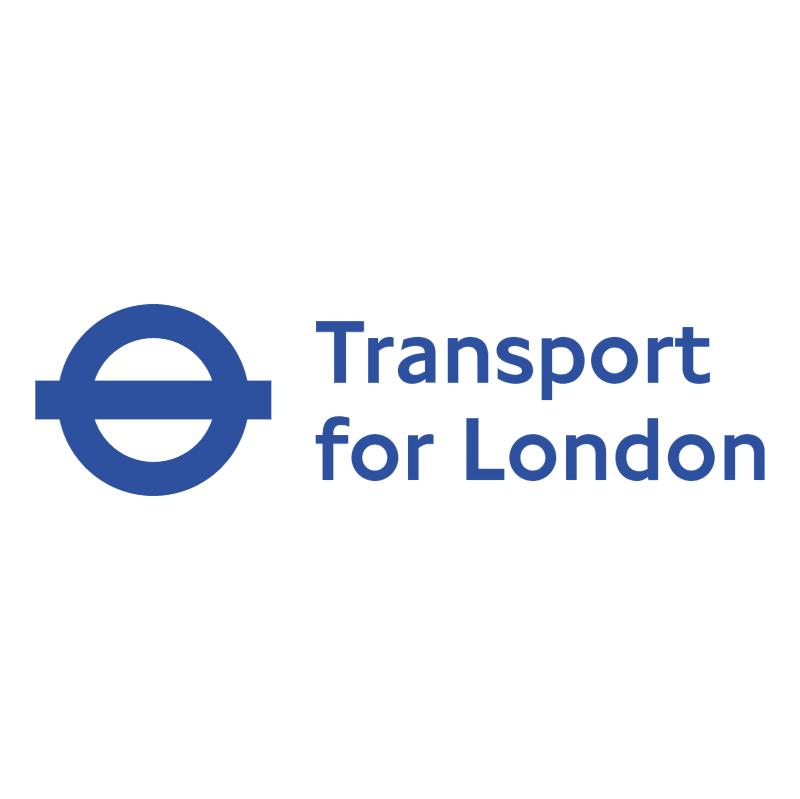 Transport for London vector