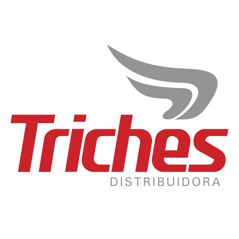 Triches Distribuidora vector