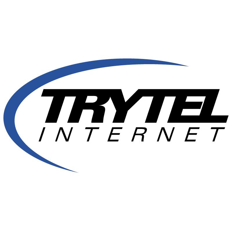 Trytel Internet vector