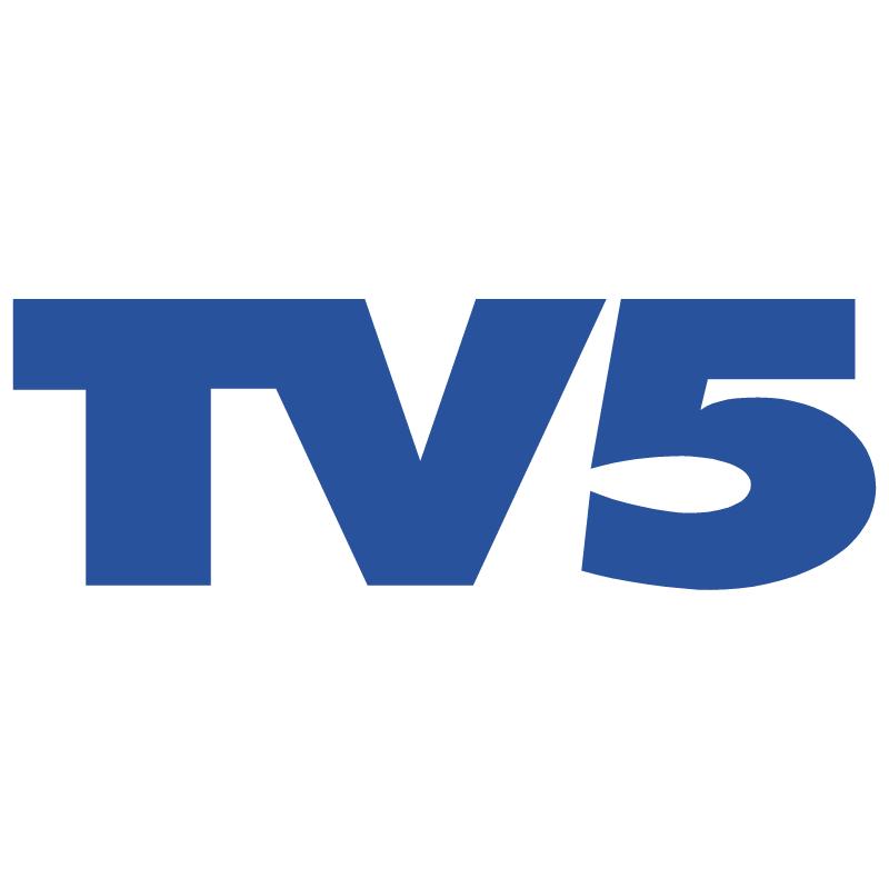 TV5 vector