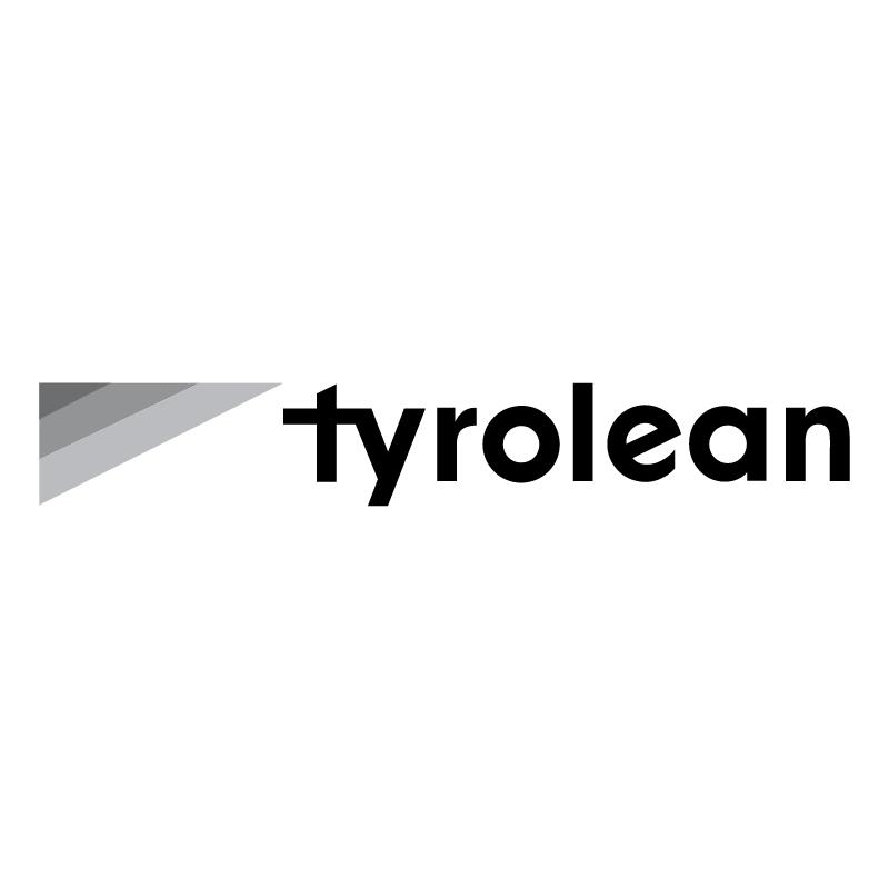 Tyrolean vector