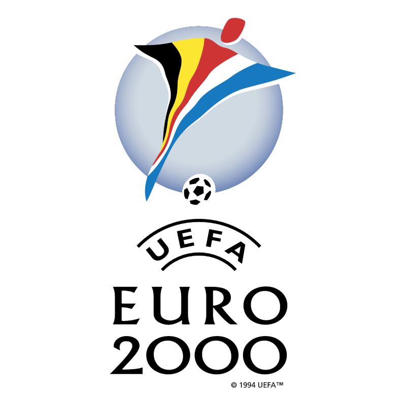 UEFA Euro 2000 vector