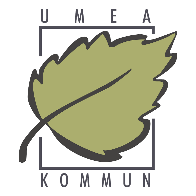 Umea Kommun vector