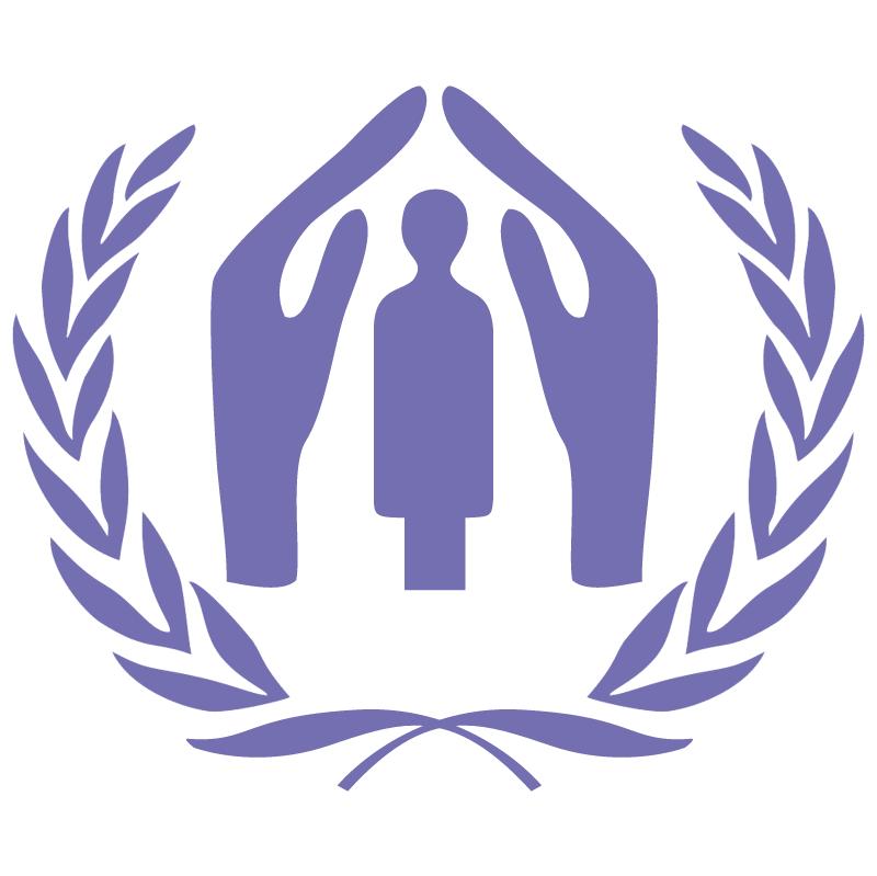 UNHCR vector