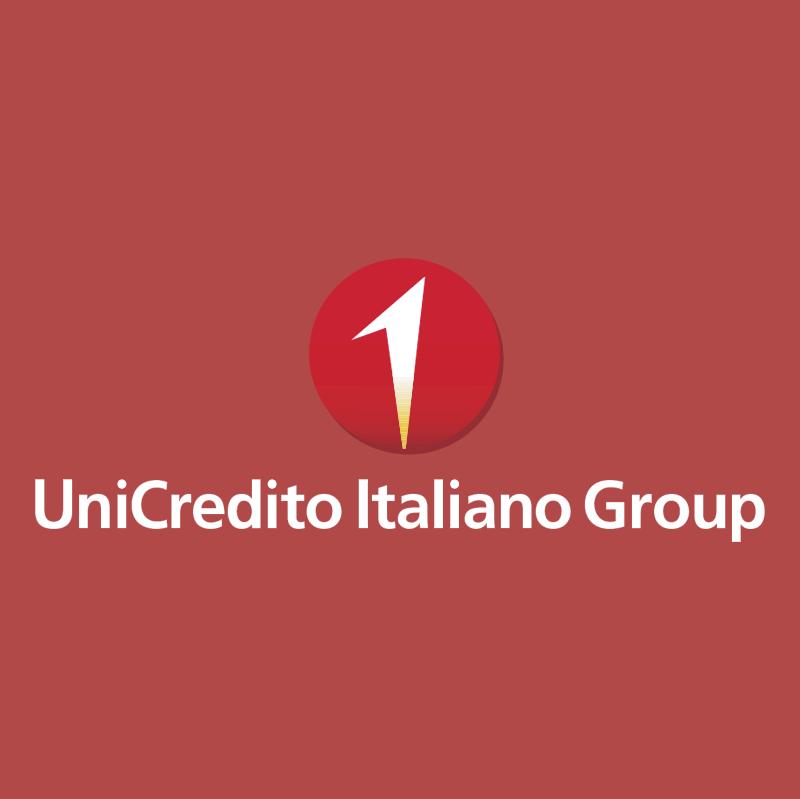 UniCredito Italiano Group vector