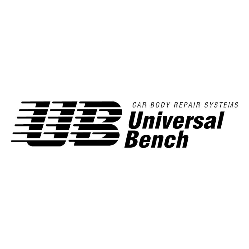 Universal Bench vector
