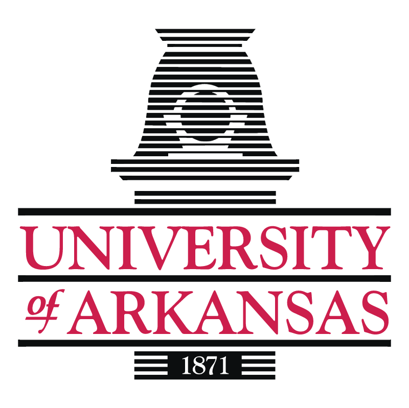 University of Arkansas vector
