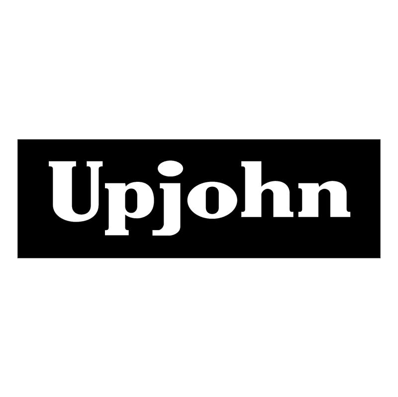 Upjohn vector logo