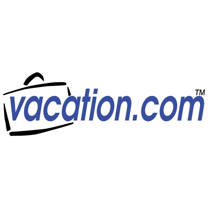 vacation com vector logo