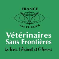 Veterinaires Sans Frontieres vector