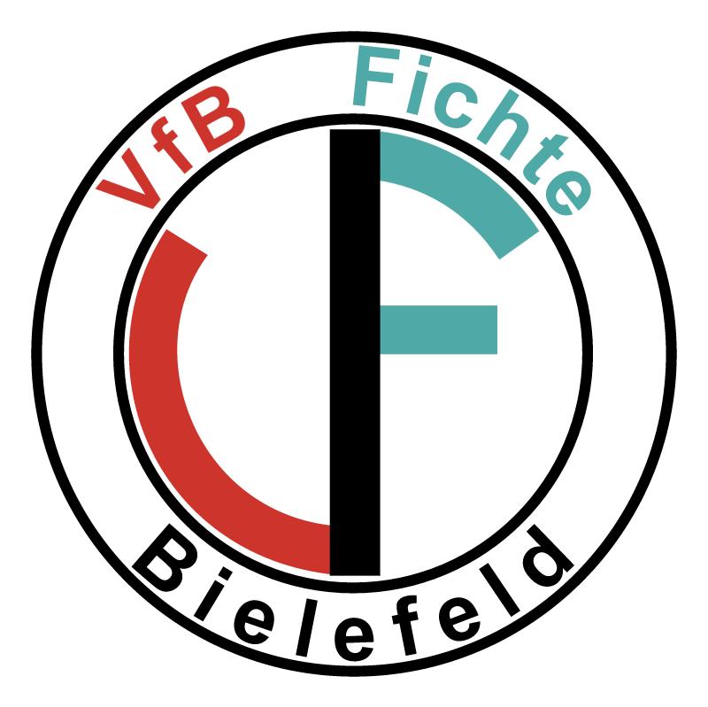 VfB Fichte Bielefeld vector
