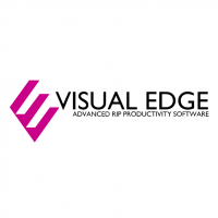 Visual Edge vector