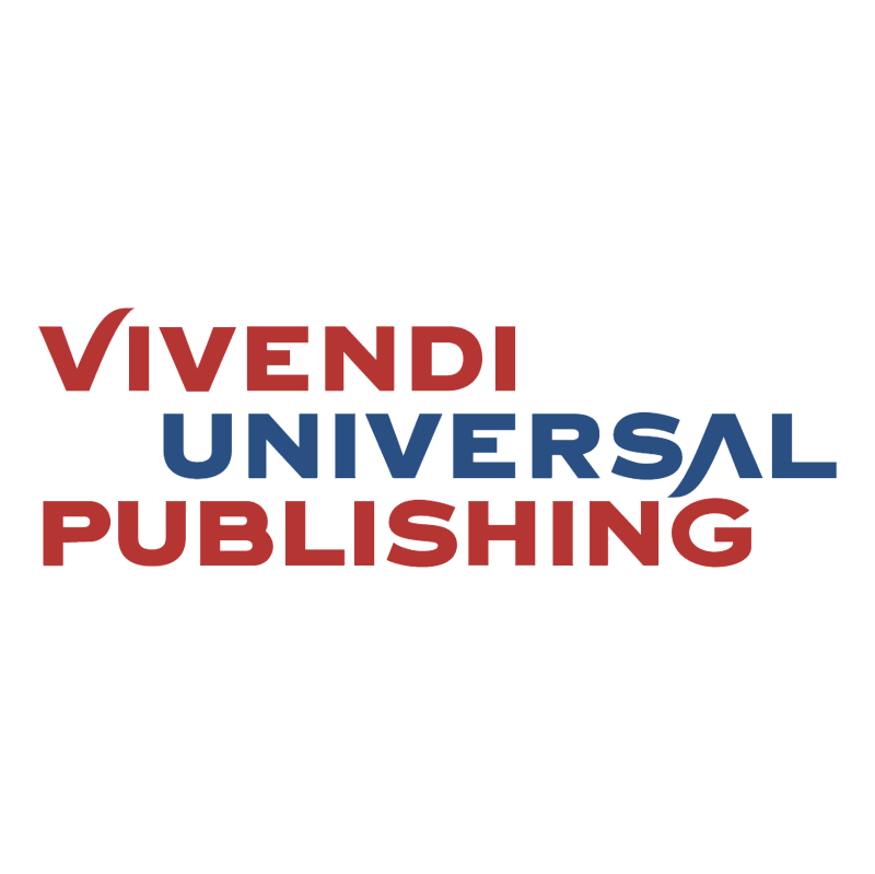 Vivendi Universal Publishing vector logo