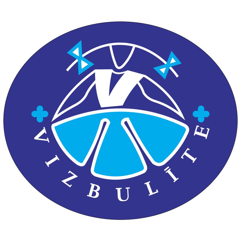 Vizbulite vector logo