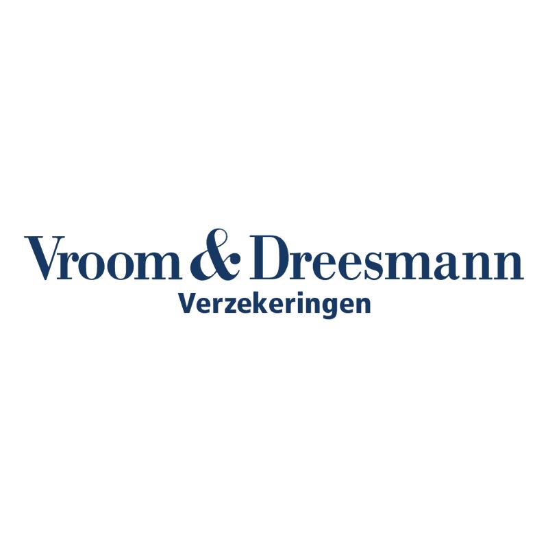 Vroom & Dreesmann Verzekeringen vector
