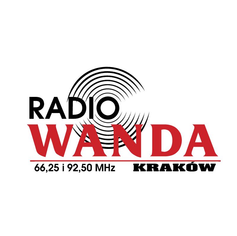 Wanda Radio vector