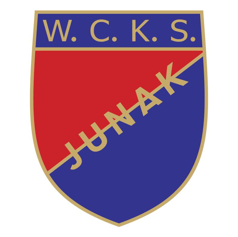WCKS Junak Drohobycz vector