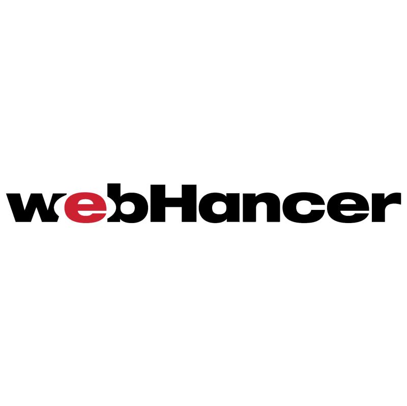 webHancer vector