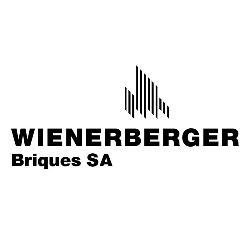 Wienerberger Briques vector