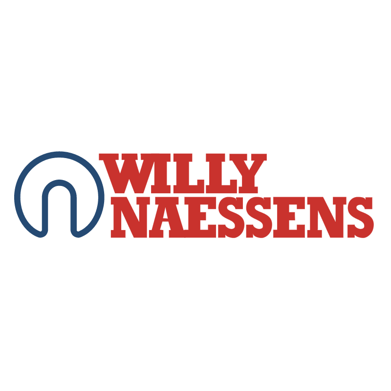 Willy Naessens vector logo