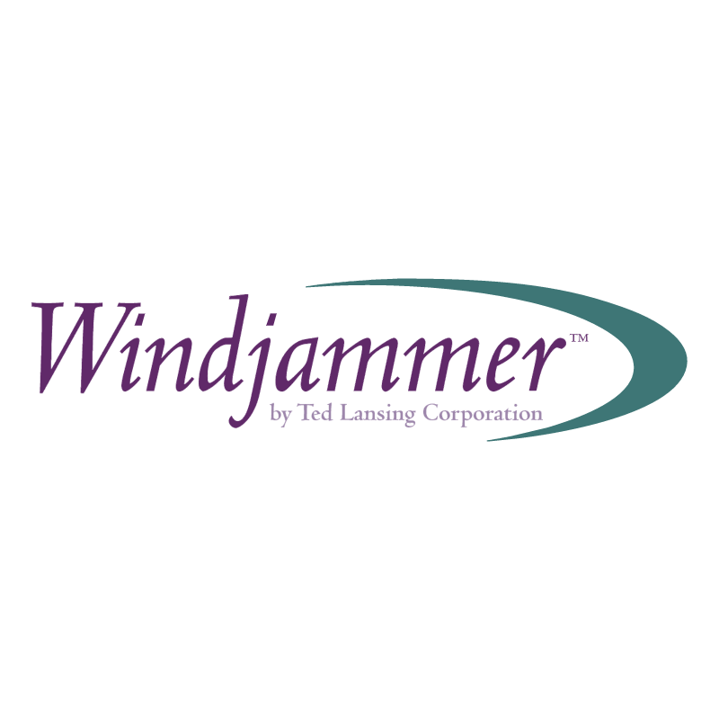 Windjammer vector
