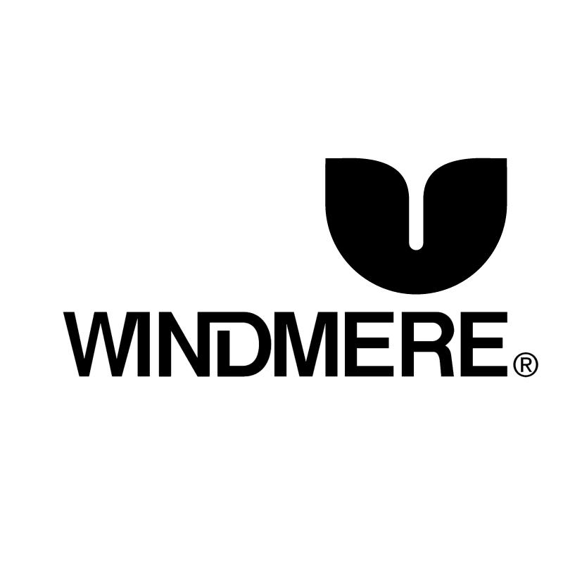 Windmere vector